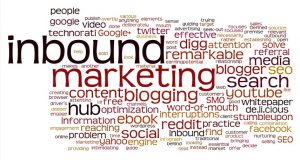 Higgins Marketing Group - Playing Hard to Get. 3 Reasons to Engage in Inbound Marketing - Graphic