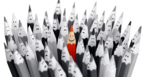 Higgins Marketing Group - Playing Hard to Get. 3 Reasons to Engage in Inbound Marketing - Lost In the Crowd