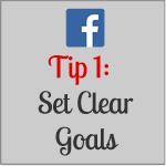 Higgins Marketing Group - Marketing on Facebook Tip 1