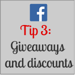 Higgins Marketing Group - Marketing on Facebook Tip 3