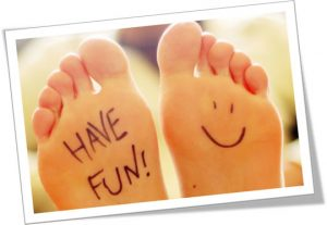 Higgins Marketing Group - New to InBound Marketing - 4 Blogging Tips - Have Fun