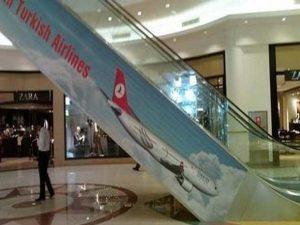 Higgins Marketing Group - Marketing MisHaps - Plane