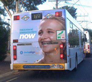 Higgins Marketing Group - Marketing MisHaps - Bus
