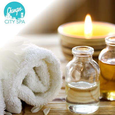 Orlando Web Design Changes City Spa