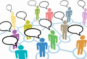 Higgins Marketing Group - 8 Elements of Small Business Marketing - Referrals
