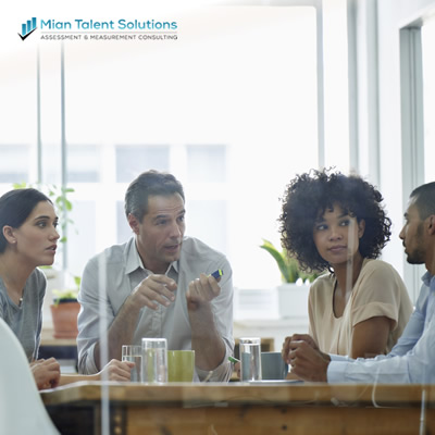 Orlando Web Design Mian Talent Solutions