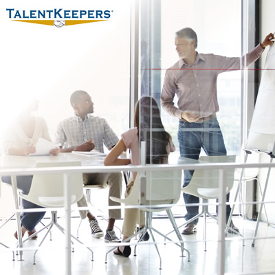 Orlando Web Design TalentKeepers