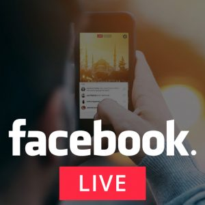 Higgins Marketing Group Facebook LIve