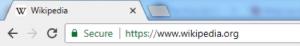 Pic 1 - Blog SSL Security