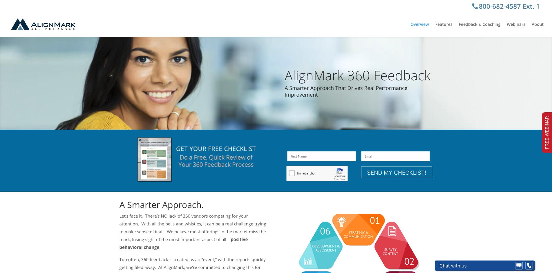 AlignMark 360 Feedback