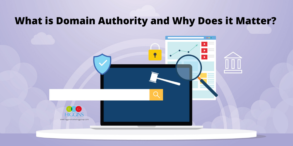 What is Domain Authority and Why Does it Matter?