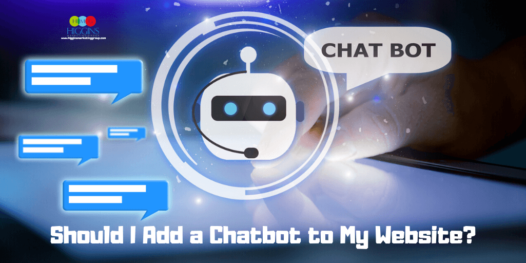 Should I Add a Chatbot to My Website?
