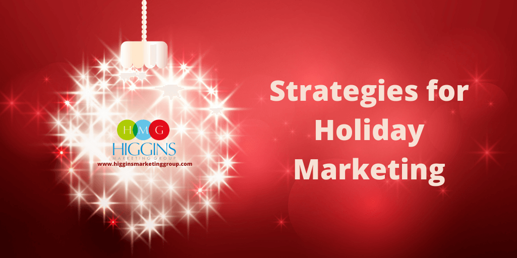 Strategies for Holiday Marketing